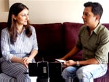 Video : Many People Who Meet Me Want To Know Only About Saif & Kareena: Soha