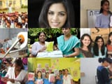 Video : These 5 Women Have Started An Eco-Friendly Sanitary Napkins Revolution