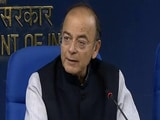 Video: Tough Law To Deal With Fugitive Economic Offenders Gets Cabinet Nod