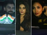 Video : Celebs At The Special Screening Of Anushka Sharma's <i>Pari</i>
