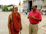 Video : Walk The Talk With Kanchi Sankaracharya Jayendra Saraswathi (Aired: November 2004)