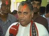 Video: Will Form Government In Tripura With Two-Third Majority: State BJP-In-Charge Sunil Deodhar