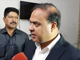 "Video : In Meghalaya Verdict, No ""Major Role"" For BJP, Says Himanta Biswa Sarma"