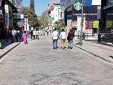 Video : Bengaluru's Church Street Gets A Rs. 9 Crore Makeover