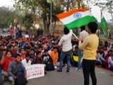 Video : SSC मुख्यालय के बाहर छात्रों का प्रदर्शन जारी
