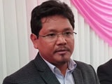 Video: No Horse-Trading, All Parties Wanted Change: Conrad Sangma To NDTV