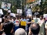 Video : SC-ST ग्रांट ख़त्म करने के विरोध में पिछले 13 दिन से TISS छात्रों का प्रदर्शन जारी