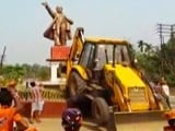 Video : रणनीति : त्रिपुरा की आग मेरठ तक, मूर्ति तोड़ने से क्या हासिल?