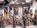 Video : Sri Lanka Declares Emergency For 10 Days Amid Buddhist-Muslim Clashes