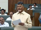 Video: Chandrababu Naidu Quits NDA Alliance, Blames PM For 'Injustice To Andhra'