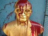 Video : अब तमिलनाडु में अंबेडकर की मूर्ति पर कालिख पोती