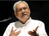 "Video : As Chandrababu Naidu Insists On Special Status, ""Us Too"" Says Team Nitish"