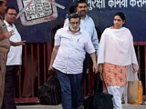 Video : Aarushi Talwar Case: Supreme Court Admits Plea Challenging Parents' Acquittal