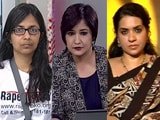 Video : Why Is Women's Safety Not A Political Priority?