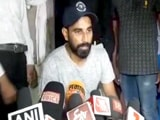 Video : I Would Rather Die Than Compromise On My Performance For India, Says Mohammed Shami