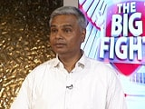 Video: Taj Mahal Was An Old Hindu Temple: RSS Thinker On <i>The Big Fight</i>