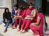 "Video : ""Limited Options Here"": Students On Demand For Special Status For Andhra Pradesh"