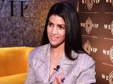 Video: Nimrat Kaur: The Unconventional Actress
