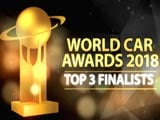 Video: World Car Of The Year 2018 Top Three Finalists
