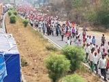 Video: Top News @8.00 AM : आजाद मैदान पहुंचा किसानों का मोर्चा