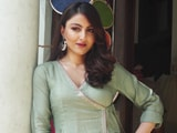 Video: Soha Ali Khan Attends Indian Craft & Design Exhibition