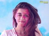 Celebrating The Vibrant Memories This Holi!