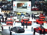 Video: 2018 Geneva Motor Show: Top 10 Cars