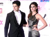 Video : Sidharth Malhotra & Kriti Sanon On Fame & Fashion