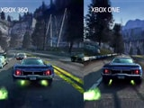 Burnout Paradise Remastered Graphics Comparison: Xbox 360 vs Xbox One