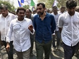 Video : Jagan Yatra, National Tremors?