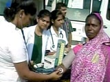 Video : Maharashtra Farmers' Protest: Doctors, Volunteers Chip In To Help