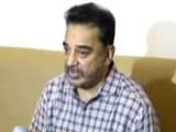 Video : Not Just Cauvery, Rajinikanth Silent On Many Other Issues: Kamal Haasan