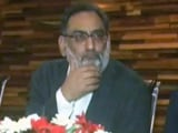 Video : Ripples In Delhi After Sacking Of Haseeb Drabu, BJP Summons State Leaders
