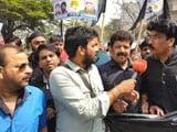 Video: दिल्ली में सीलिंग के खिलाफ व्यापारियों का विरोध जारी