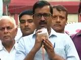 Video : सीलिंग पर केजरीवाल ने कहा, 'MCD दिल्ली सरकार के अंदर नहीं'