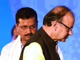 Video : Arvind Kejriwal On Apology Spree To End Legal Mess. Arun Jaitley On List