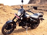 2018 Bajaj Avenger Street 180 First Ride