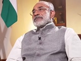 Video : Minister KJ Alphons's Advice To Foreign Tourists