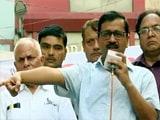 Video : सिटी सेंटर: दिल्ली में सीलिंग जारी, बोर्ड परीक्षा के बीच शूटिंग