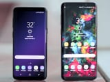 Video: Samsung Galaxy S9, Galaxy S9+ Review