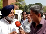 Video : केजरीवाल की माफी, AAP में संग्राम