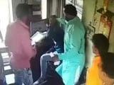 Video : Rajasthan BJP Lawmaker Slaps Toll Booth Worker. Video Goes Viral