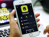 How To Get The Old Snapchat UI Back On Your iPhone