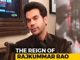 Video : 'Hope Every Year Is A Rajkummar Film Festival,' Says Rajkummar Rao