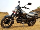 Video : 2018 Bajaj Avenger Street 180 Review