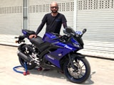 Video : 2018 Yamaha YZF-R15 Version 3.0 Walkaround