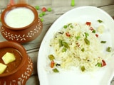 Video : Vegetable Pulao Recipe