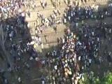 Video : सिटी सेन्टर : दिल्ली में मंत्री को छूट क्यों? छात्रों का रेल रोको आंदोलन