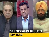 Video : Did Government Give False Hope To Families Of Indians Killed In Iraq?