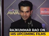 Video : Rajkummar Rao On Working With Kangana & His Films <i>Stree</i> & <i>Omerta</i>